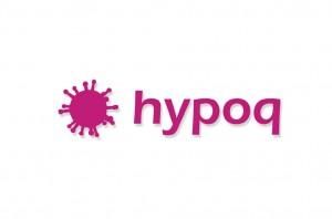 Neues Logo der hypoq GbR